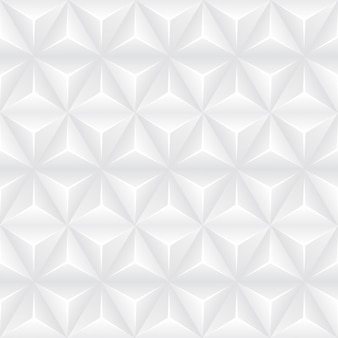 Relief triangles background