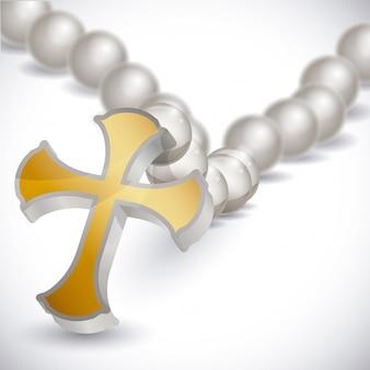 종교 디자인.