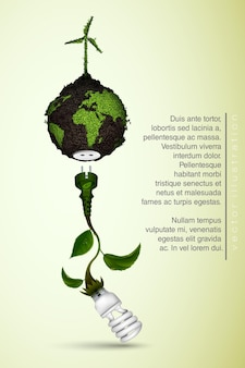 Возобновляемая энергия.