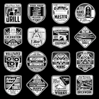 Инструменты для ремонта, ремонта и строительных работ