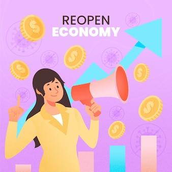 Восстановить экономику после коронавируса