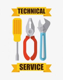 Дизайн ремонтных услуг