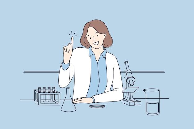 コロナウイルスの概念の研究