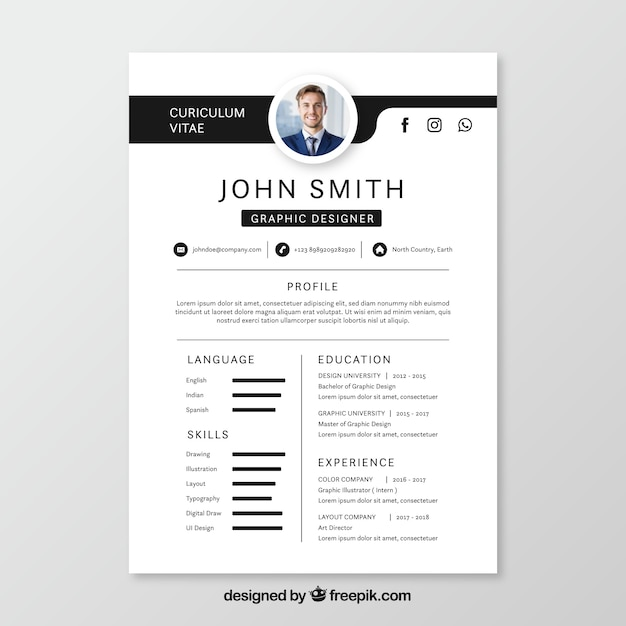 what is a cv resumes