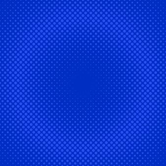 Ретро абстрактные полутоновых пунктирные шаблон фон шаблон