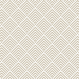 Retro classic pattern design