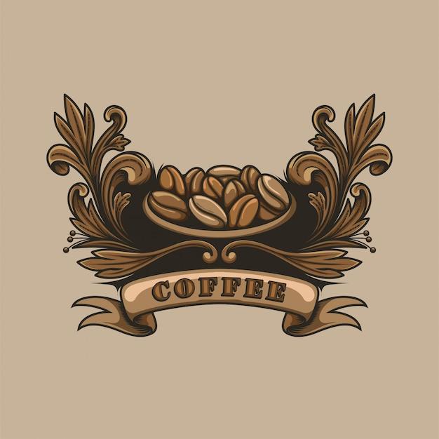 Ретро кофе