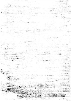Retro grungy dirty monochrome concept