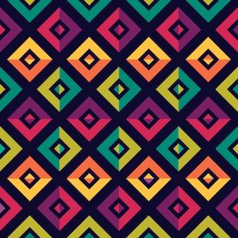 レトロパターン