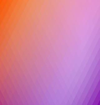 Retro rhombs background