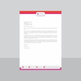 Ретро-рустикальные и розовые бланки с эффектом градиента