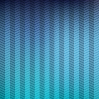 Ретро стиль фона с узором зиг заг