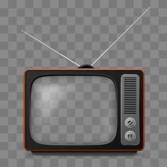 레트로 tv