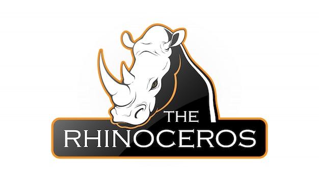 Rhinoceros 로고