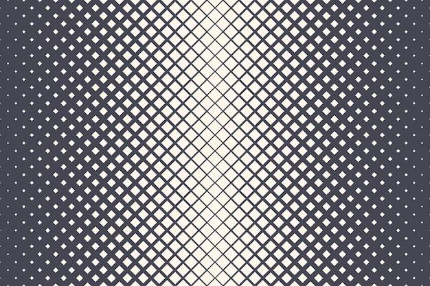 Ромб полутоновый узор геометрические границы абстрактный фон