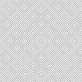 Rhombus pattern background