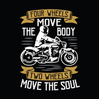 Rider quote and saying