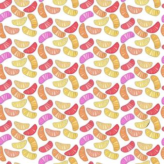 Ripe juicy lovely orange summer autumn dessert orange