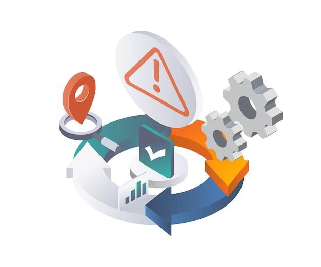 Управление рисками и предупреждение