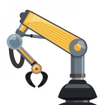 ロボットのデジタル設計