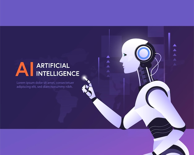 Robotic artificial intelligence technology smart lerning from bigdata