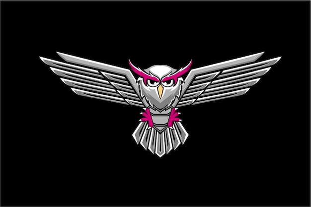 Robotic owl