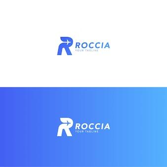 Roccia旅行のロゴ