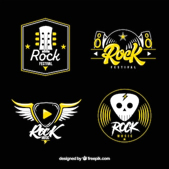 guitar logo vectors photos and psd files free download