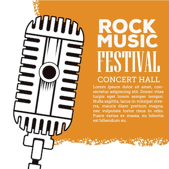 Рок-фестиваль фестиваля рок-музыки