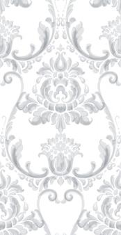 Рококо текстура