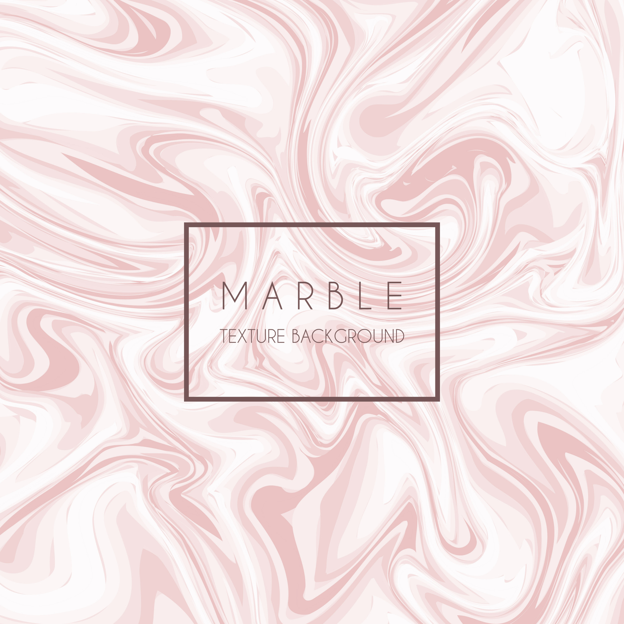 Rose coloured marble texture