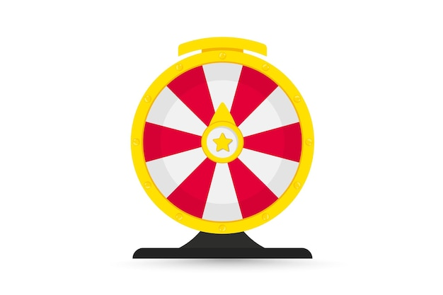 Roulette for gambling and win jackpot. colorful wheel of luck or fortune. online casino, spin and win wheel. fortune wheel for casino. casino money games. spinning fortune wheel