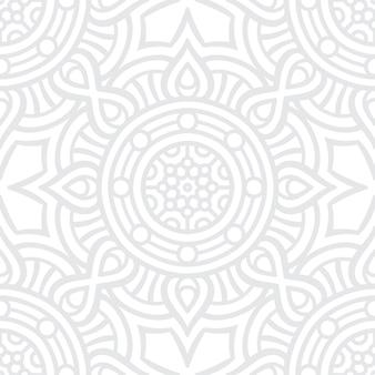 라운드 프레임 간단한 템플릿 배경
