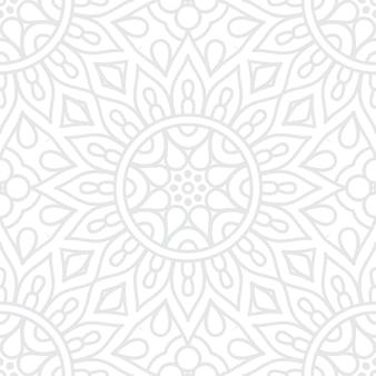 Круглая рамка простой шаблон фона