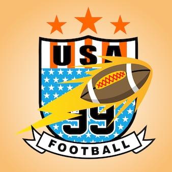 Логотип команды регби
