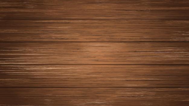Деревенский коричневый деревянный текстуру фона
