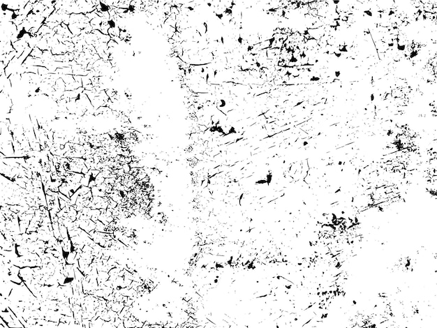 Rusty metal texture. rust and dirt overlay black and white texture.