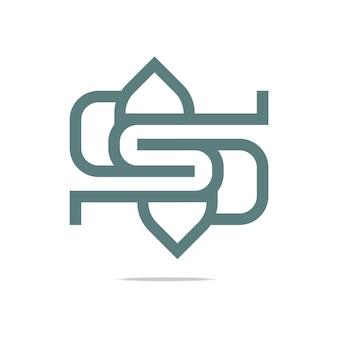 レターsロゴ