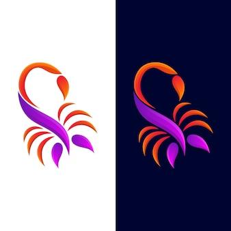 S座のロゴ