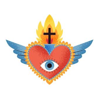 聖心の概念