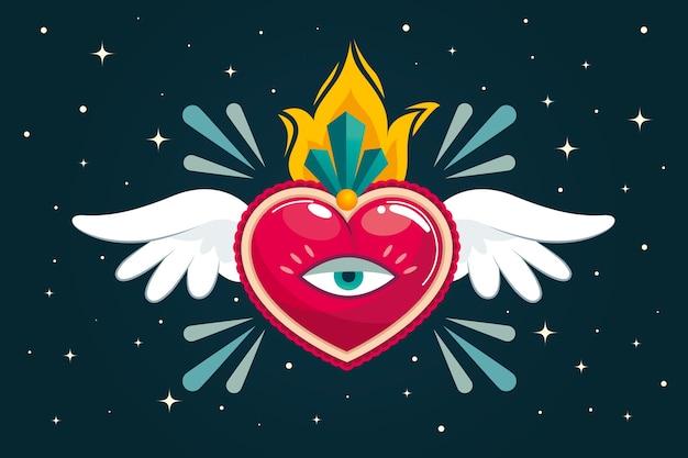 Священное сердце