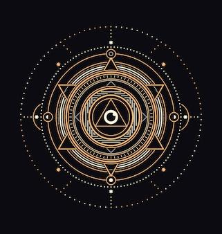 Sacred masonic