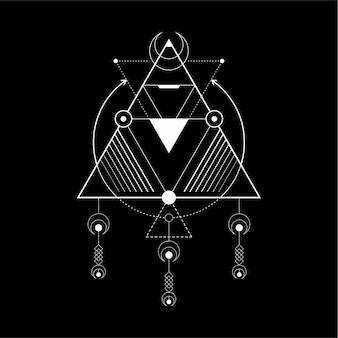神聖な三角形