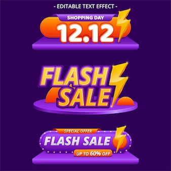 Sale banner promo collection best price offer