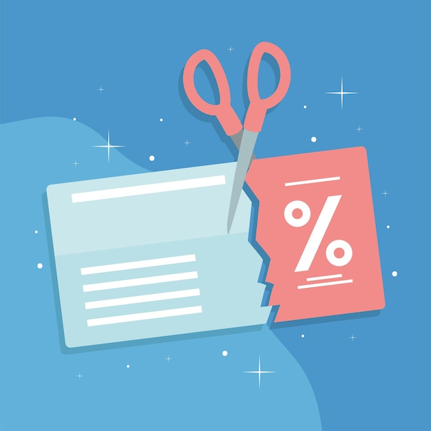 Sale discount commerce