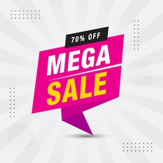 Sale and special offer tag price tags sales label banner vector illustration