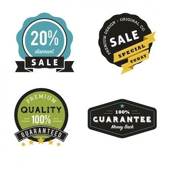 판매 스티커 컬렉션