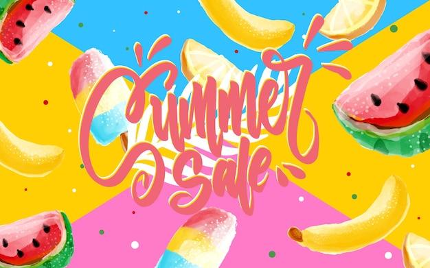 Sale website banner. sale tag. sale promotional material vector illustration. design for social media banner, poster, email, newsletter, ad, leaflet, placard, brochure, flyer, web sticker