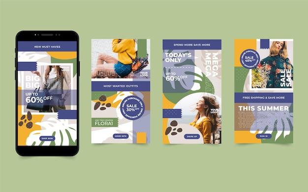 Продажи на мобильной концепции