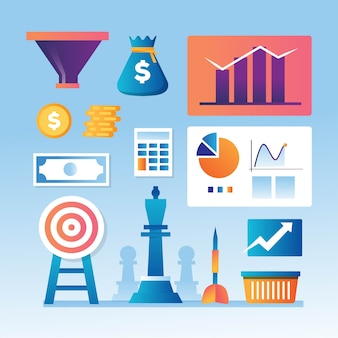 Материал сбора отчетов о продажах